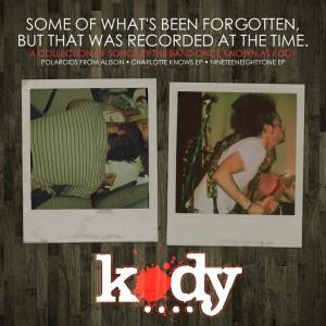 Kody Album