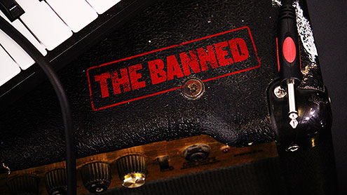 Banned Videos From the Internet